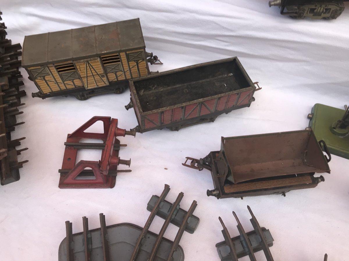 Lot Ferroviaire-photo-3