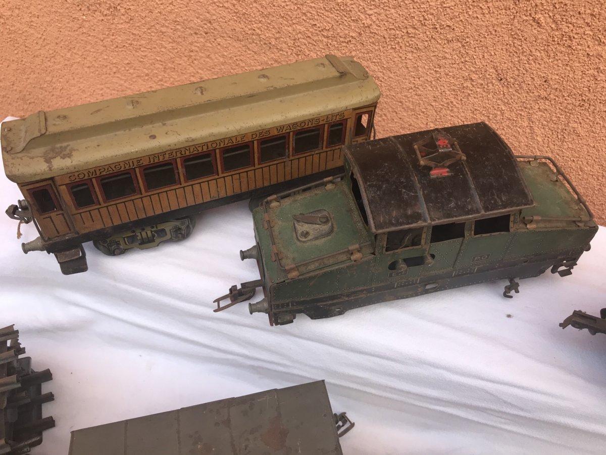 Lot Ferroviaire-photo-4
