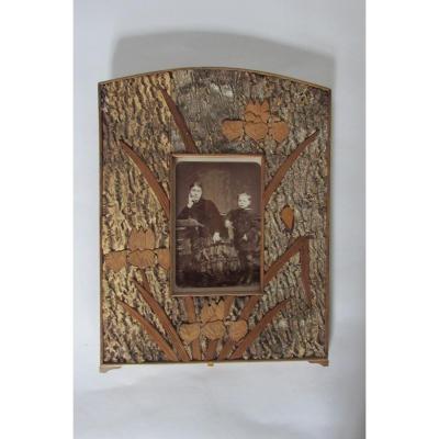 Cadre Russe 1900