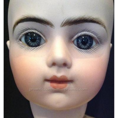 Baby Bru Jne R - Size 10 - Bru - 1867-1899 -