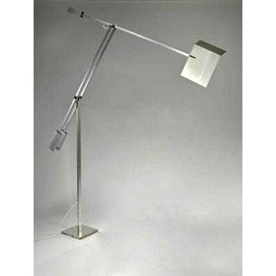 Angelo Brotto Design Hanging Lamp For Espé