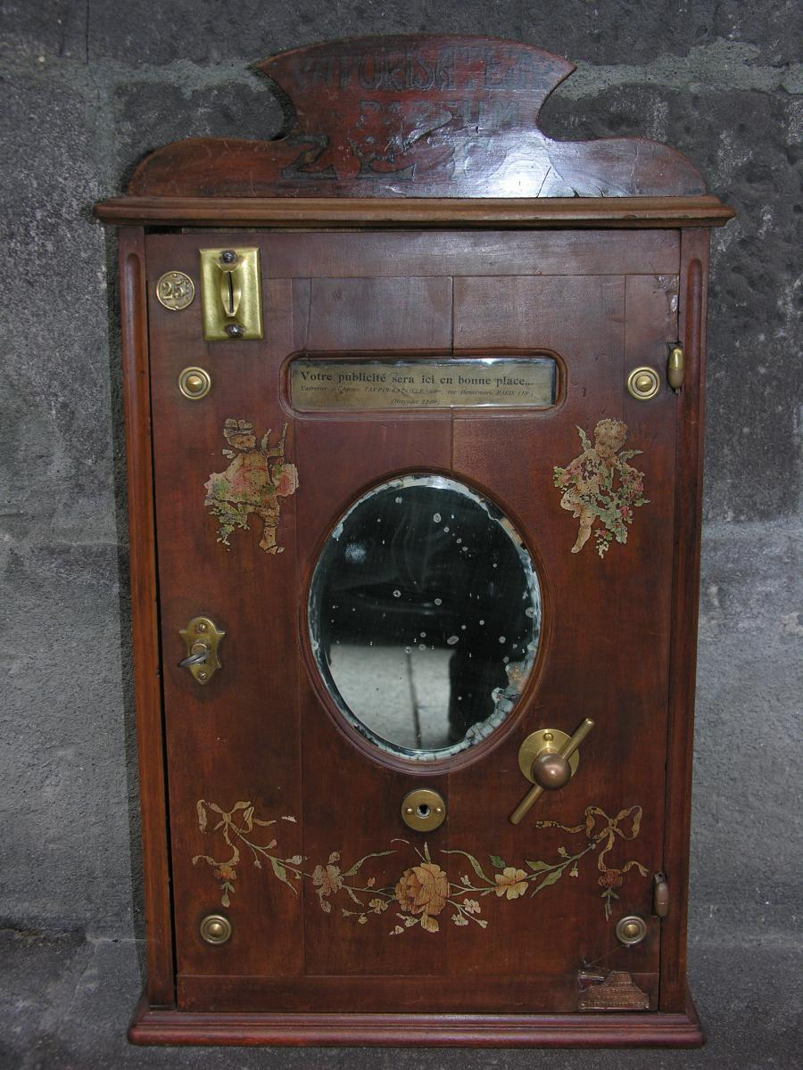 Machine A Sous Parfumeur/vaporisateur