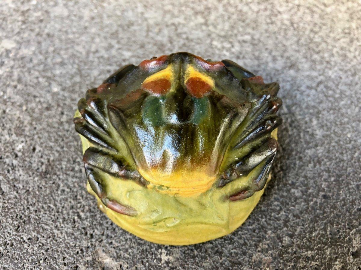 Walter Amalric (1870-1959) Crab