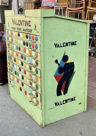Meuble Comptoir Valentine Par Charles Loupot
