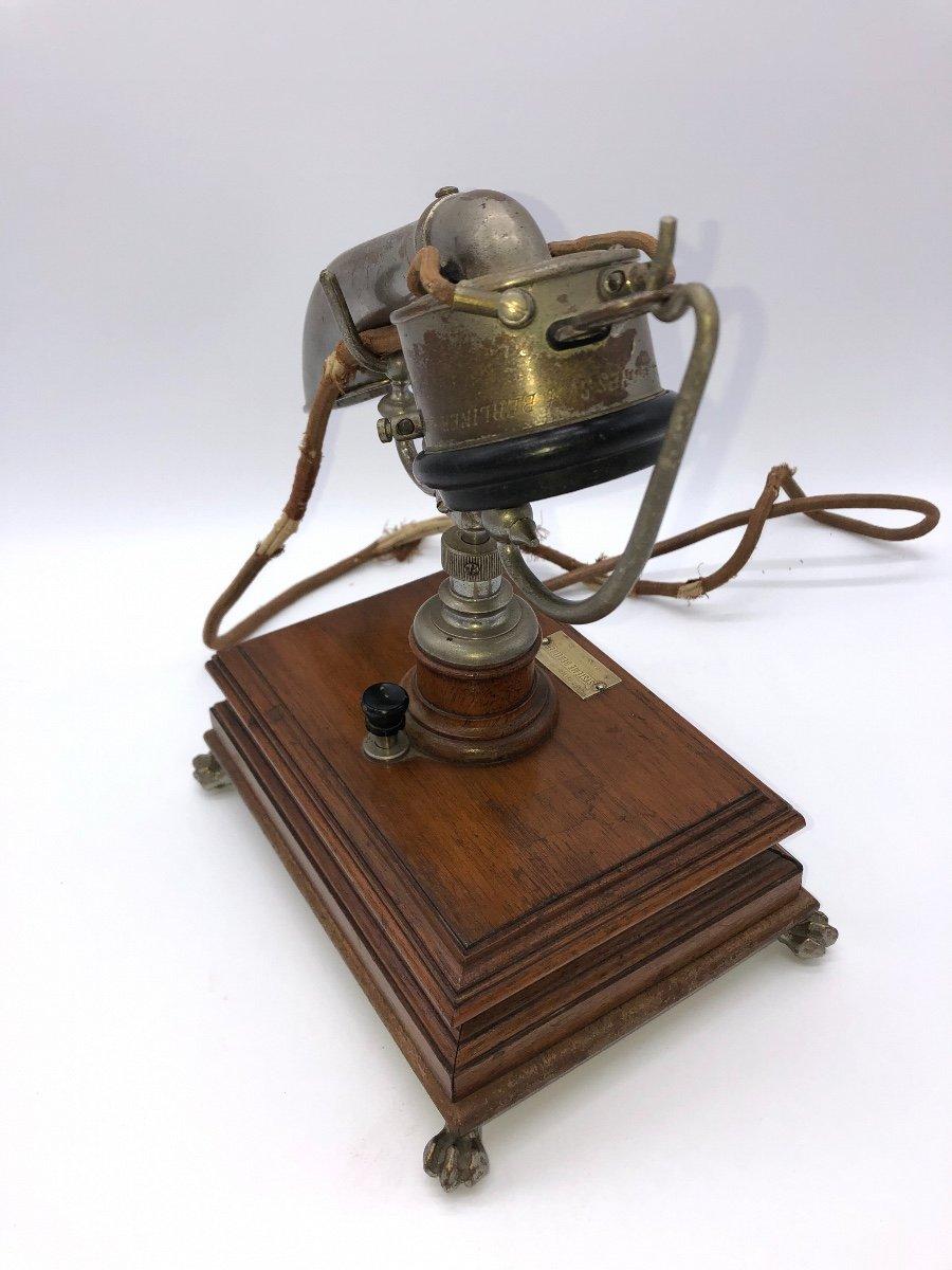 Téléphone Berliner