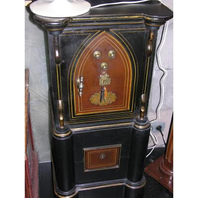 Colonial Napoleon III Revised Safe