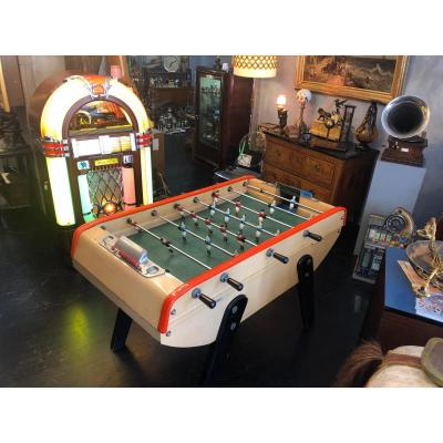 Bonzini Football Table