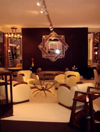 Galerie Sylvain France