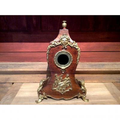 Porte montre d'époque Régence