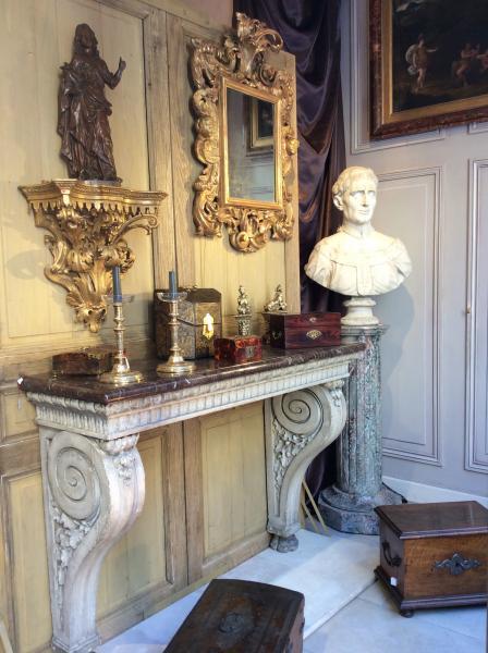 Antiquités Sylvain Rochas