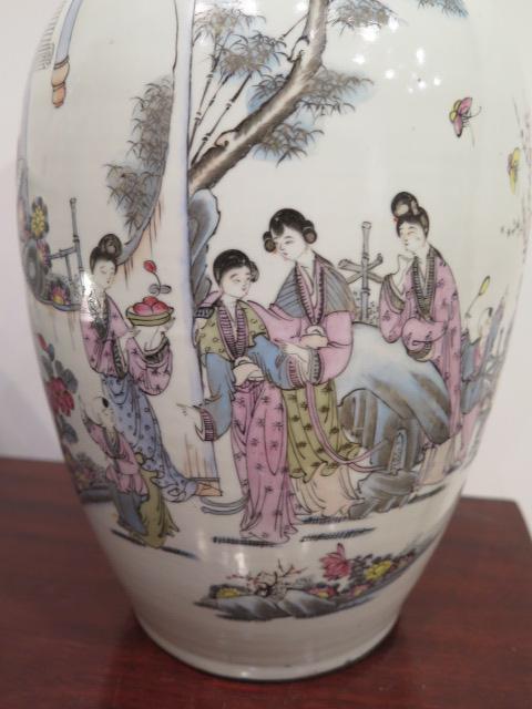Vase Chine -photo-2