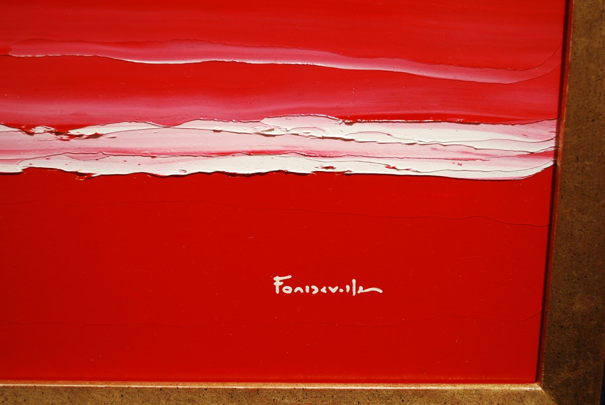 Mer en feu par Guy Fontdeville-photo-3