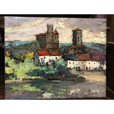 Le Village par Désiré - Lucas