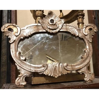 Petit Miroir XVIIIsec.
