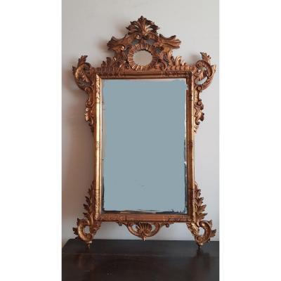 Mirror, 800 Era