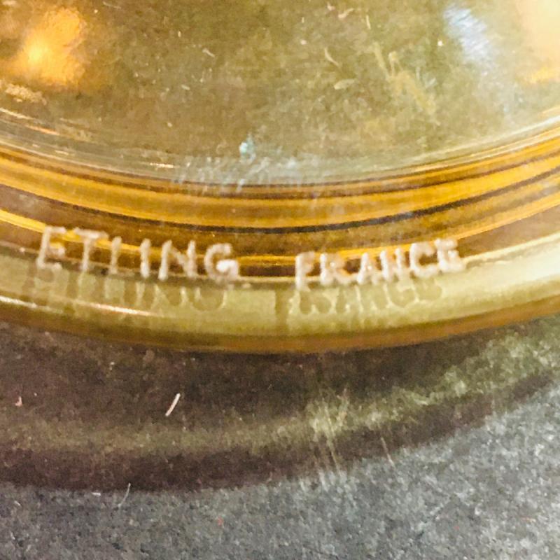 Etling Boite A Decor De Gui -photo-3