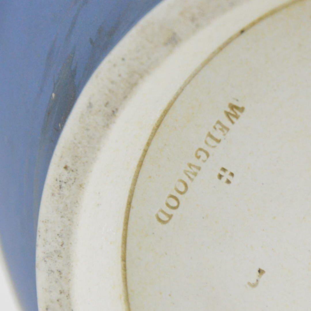 Cache-pot En Porcelaine Biscuit Wedgwood -photo-7