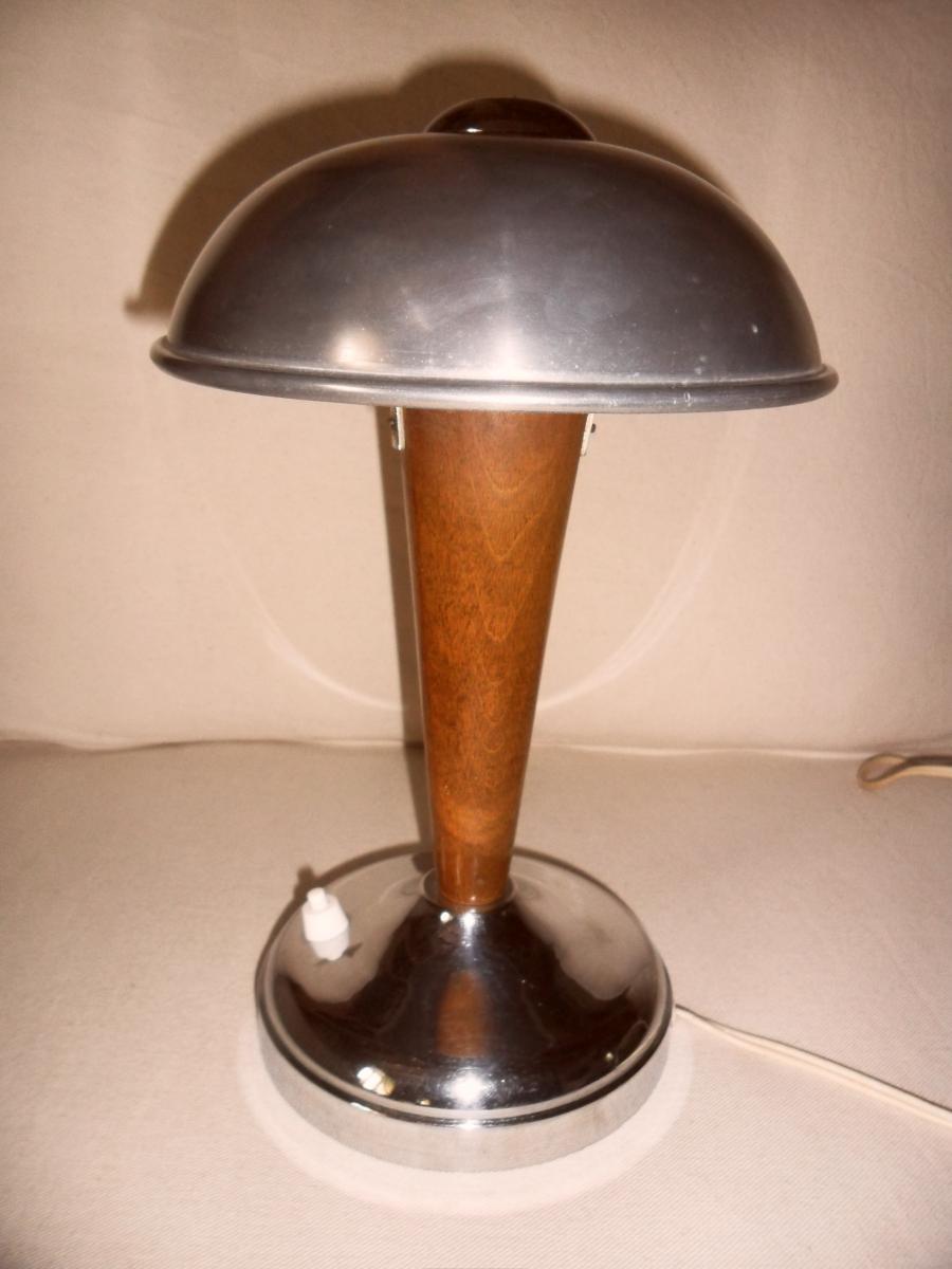 lampe de bureau ann e 50 60 lampes