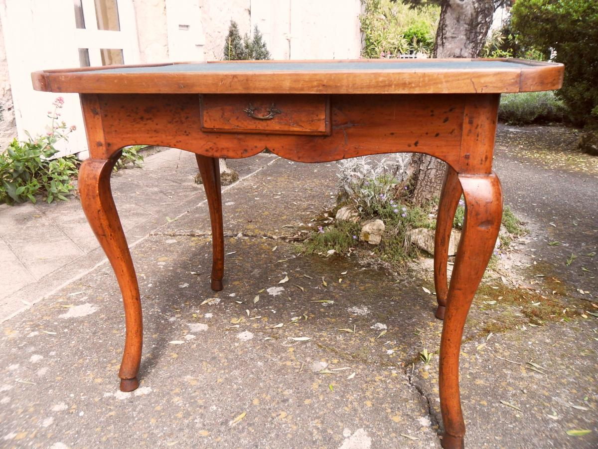 Games Table Louis XV 18th