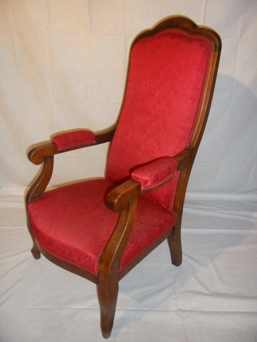 Voltaire Child's Armchair