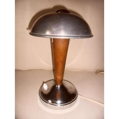Lampe De Bureau Année 50 60