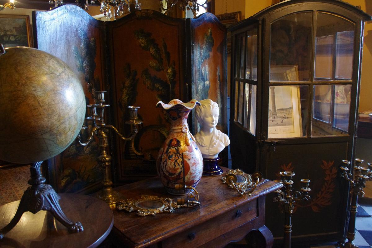 Thierry Gateau Antiquités