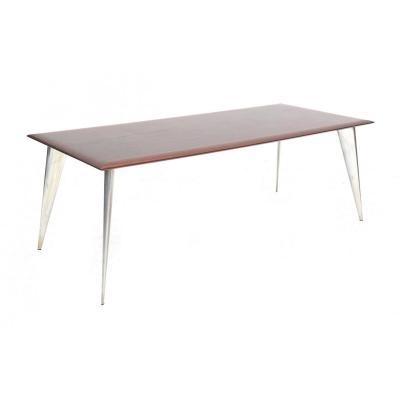 Table Philippe Starck 1987 Modèle M De La Série Lang