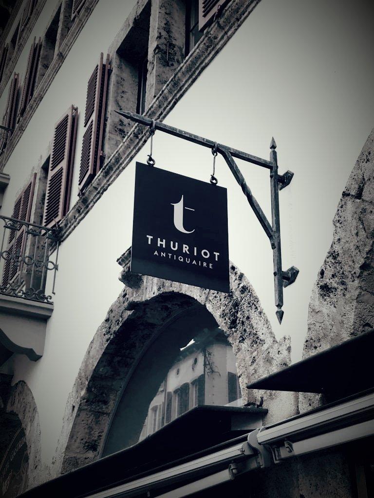 Thuriot Antiquaire