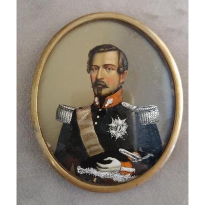 Louis-Napoléon Bonaparte, Prince-président, vers 1850
