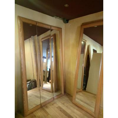 Yves Saint Laurent Boiserie Doors