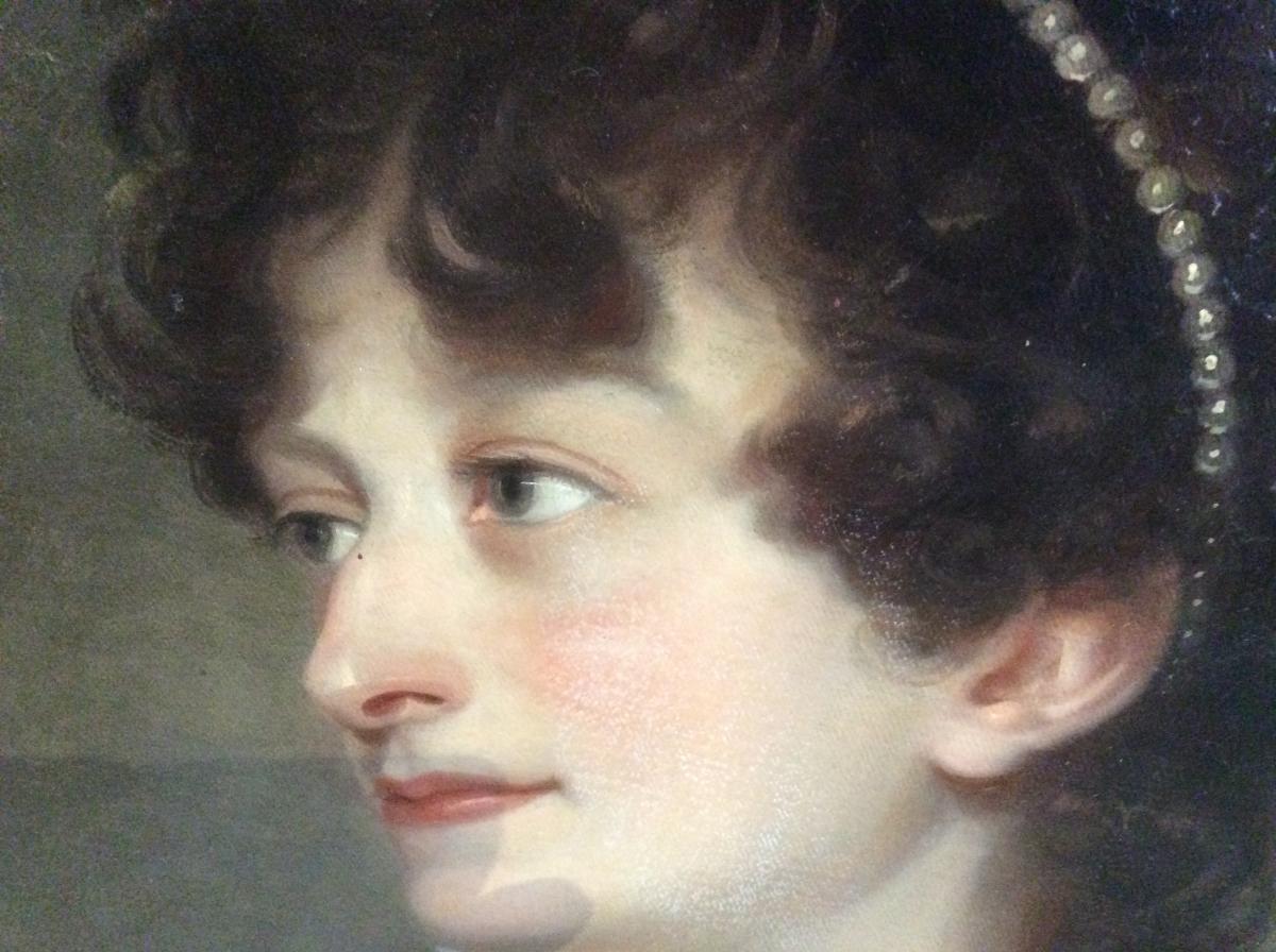 Portrait Of a Lady-photo-2