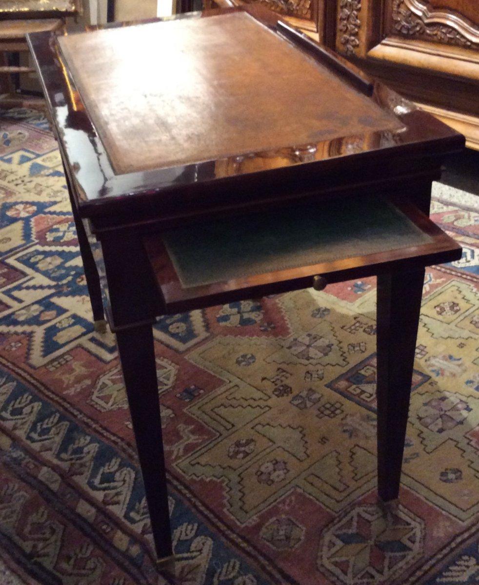 Table «à La Tronchin»-photo-2