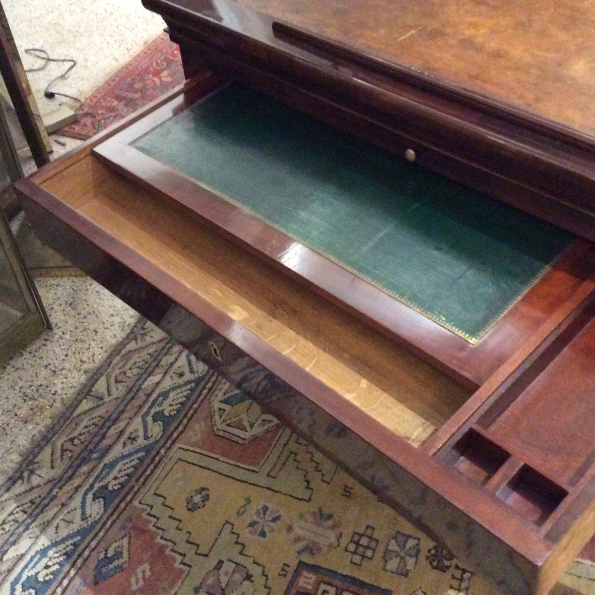 Table «à La Tronchin»-photo-3