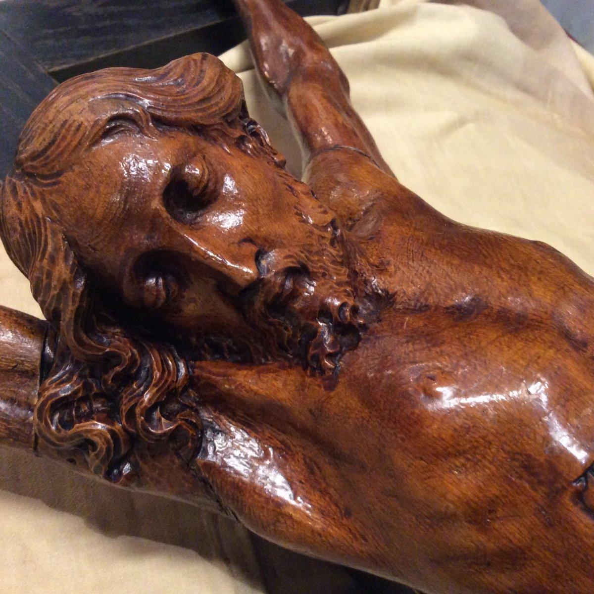 Christ En Croix-photo-2