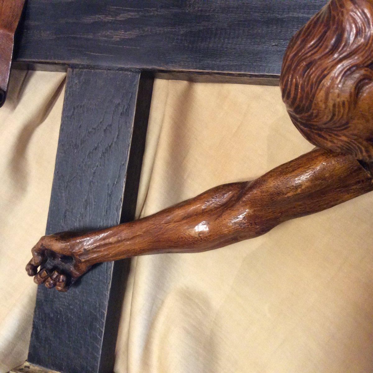 Christ En Croix-photo-5