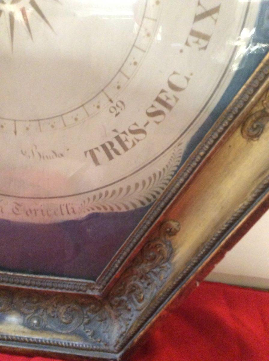 Baromètre Selon Torricelli-photo-4