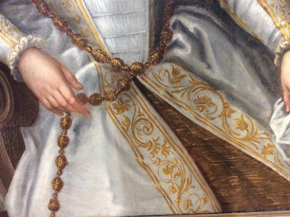 Portrait De Anne De Tramecourt-photo-4