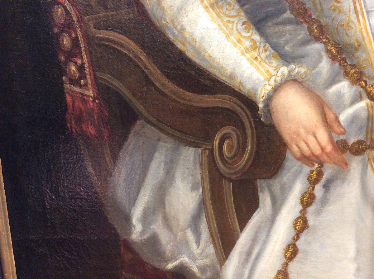Portrait De Anne De Tramecourt-photo-1