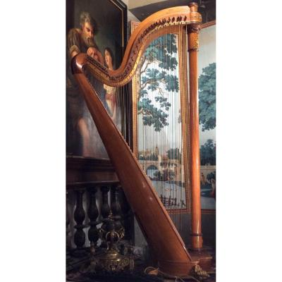 Harpe Chromatique Pleyel
