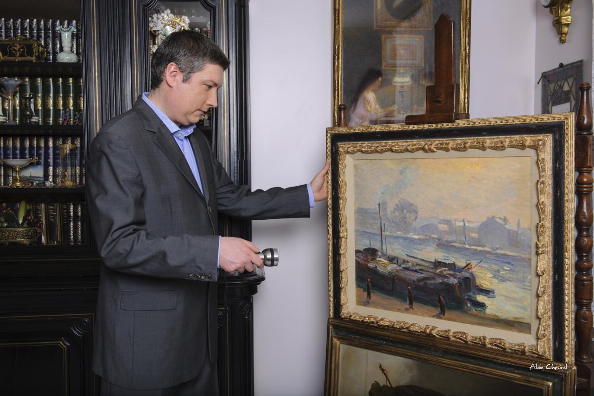 Galerie Tradition et Modernité
