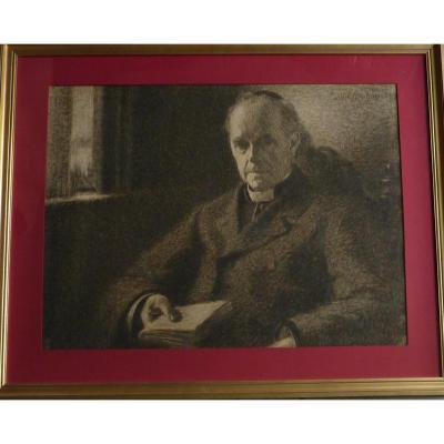 Michel Frechon (1892-1974), Ecole De Rouen