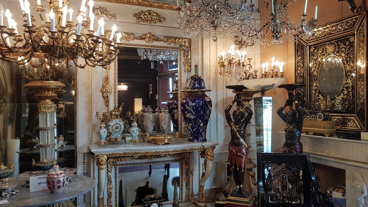 Trianon Antiquités