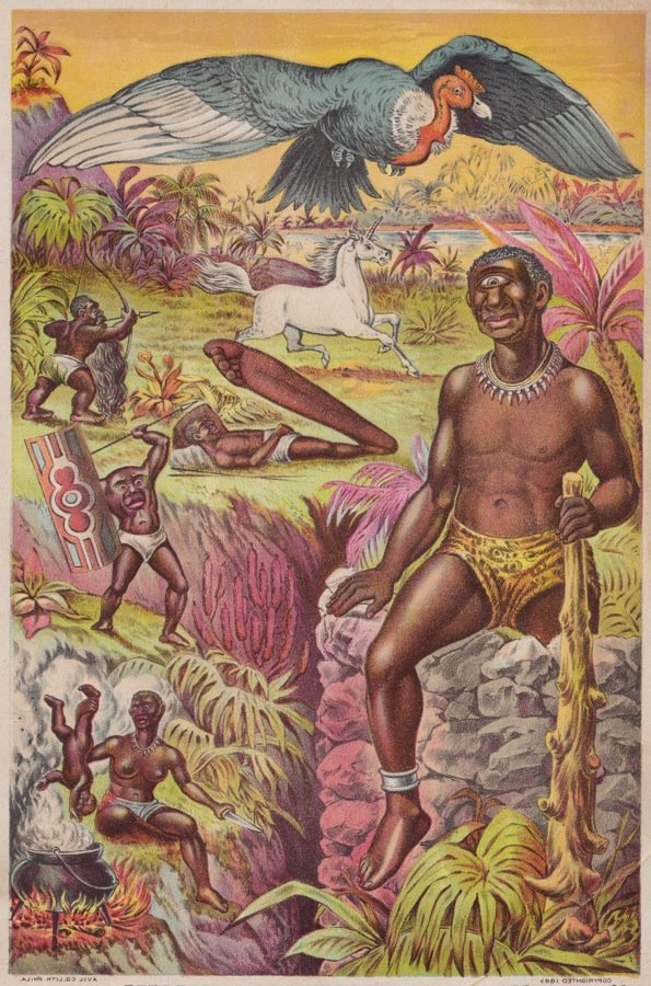 Tribal and Ethnic
