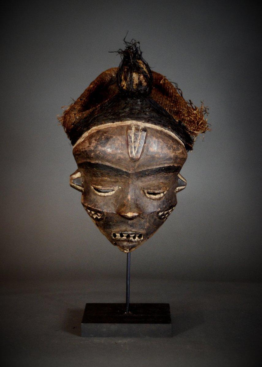 Masque PENDE Mbangu Katundu Mbuya - Republique Démocratique du Congo