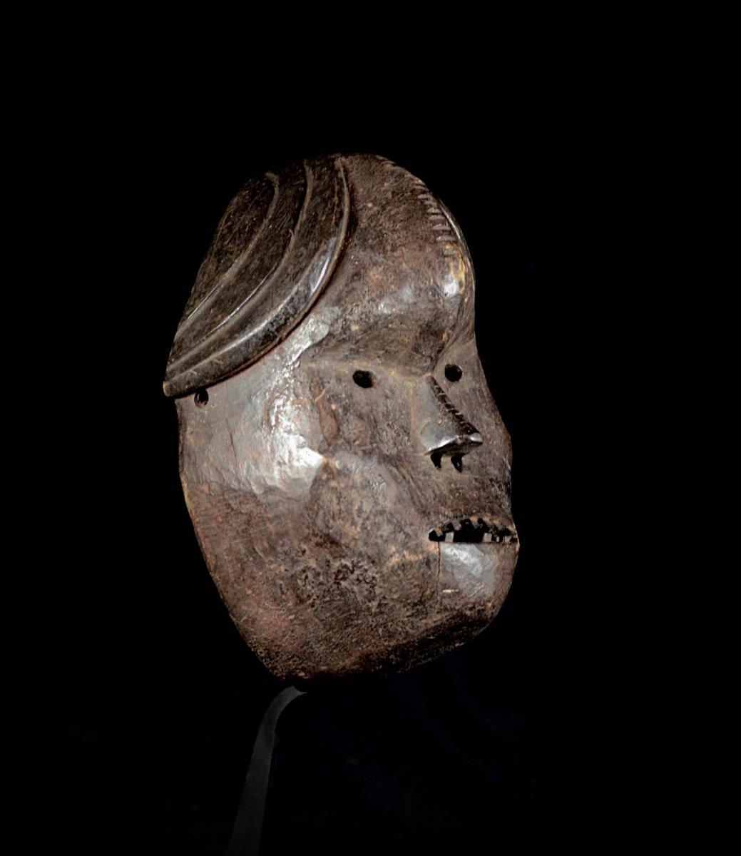 Masque Ngbaka - R.d.c.