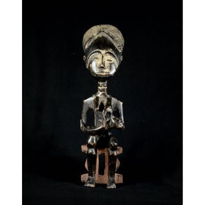 Akan Maternity Figure - Ghana