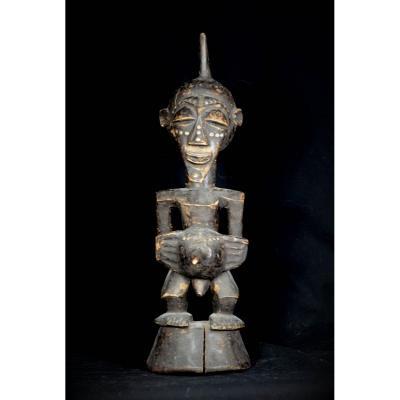 Grand Songye Nkisi - La République Démocratique Du Congo