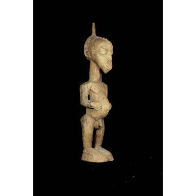Statue Songye Nkisi - Rdc