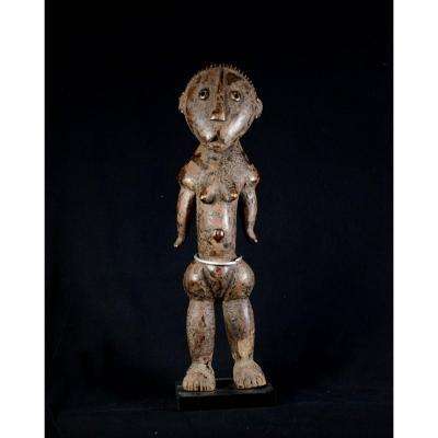 Statue Zande Yanda  - République Démocratique Du Congo
