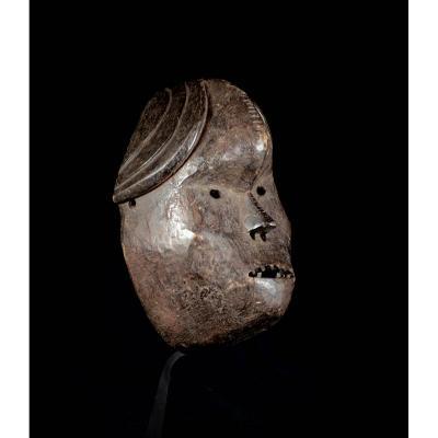 Ngbaka Mask - D.r.c.